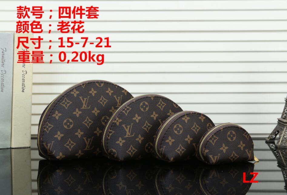 2020 classique de haute qualité sacs à main de style de la mode Femmes Purse Sacs à bandoulière Messenger Bag Lady Wallet Sac à dos Sac Fourre-Tout Sacs 6122