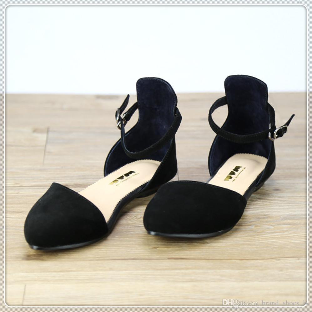 Size324 Kadın Perçinler Yay düğüm Düz Terlik sandalet Kızlar Çevirme çivili Yaz Ayakkabı Serin Plaj Slaytlar Jöle Ayakkabı başlatıcısı