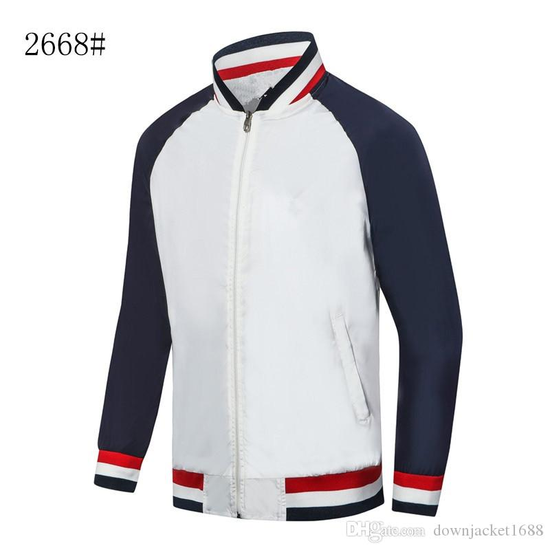 Young Mens Fashion 2020.New Men S Sports Jacket For Spring And Autumn 2020 Young Men S Fashion The Korean Version Paul Suit Jacket For Men S Fashion Leather Bomber Outdoor