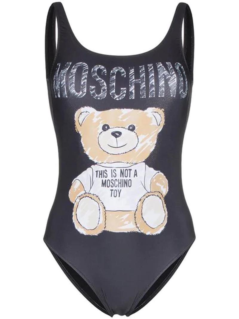Designered Bikini One Piece Branded Swimsuits Women Open Back Luxury Swimwear Women Bathing Suits Swimming Suits Luxury Swimsuits B105504L