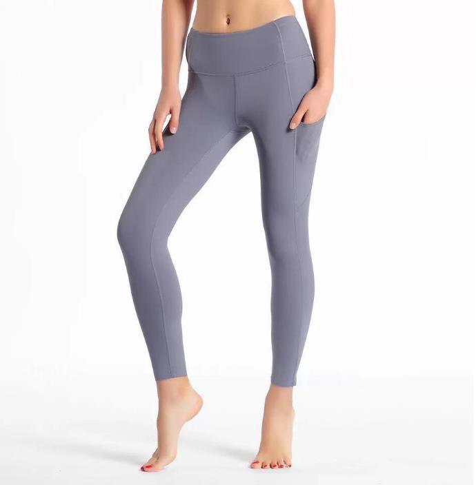 йога леггинсы женщины йога наряды дамы Спорт Полный леггинсы Женские брюки упражнения фитнес одежда девушки yogaworld леггинсы