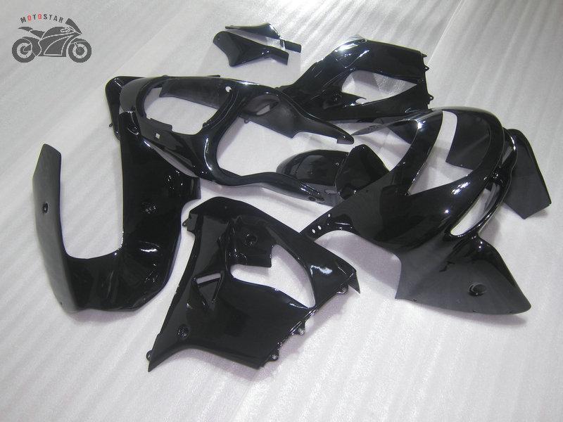 kawasakiのためのカスタム中国のフェアリングボディワーク1998 1999 ZX9R Ninja ZX-9R 98 99 ZX 9Rフルセットオートバイフェアリングキット