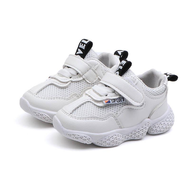 UK Baby Kids Boys Girls Shoes Toddler Girl Child Sports Running Trainers Shoes