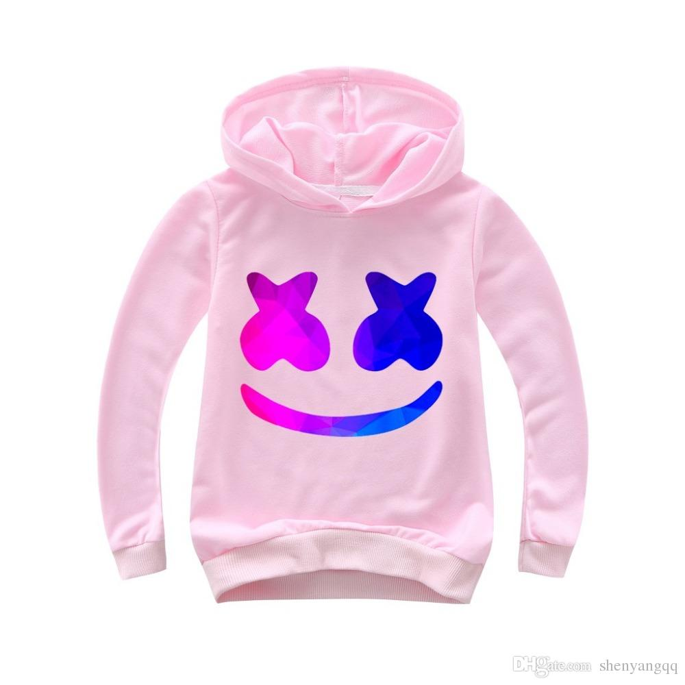 Marshmello T Shirt /& Hoodies