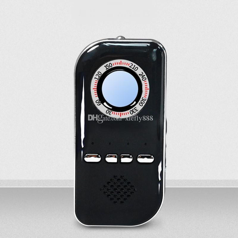 كشف K300 الكاشف GSM RF إشارة للسيارات تعقب GPS المقتفي مكتشف 3D متعددة الاتجاهات رقاقة الحث
