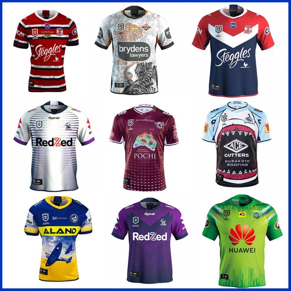 2020/2021 Fiji Accueil Rugby Jersey taille S-M-L-XL-XXL-3XL-4XL-5XL