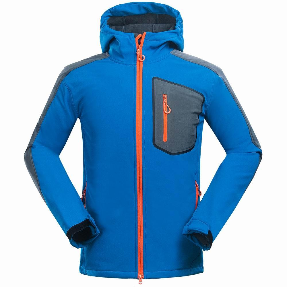 Yeni Erkekler Helly Ceket Kış Kapüşonlu Softshell Rüzgar Geçirmez ve Su Geçirmez Yumuşak Ceket Kabuk Ceket Hansen Ceketler Mont 02