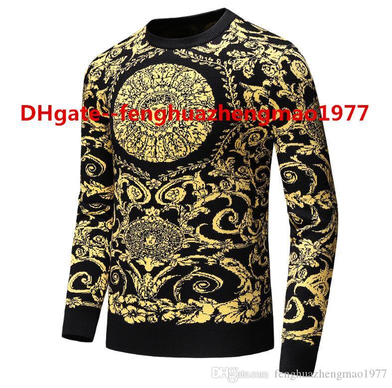 최신 모델 순수 캐시미어 절묘한 스웨터 남자 여자의 의류 절묘한 패션 스웨터 코트
