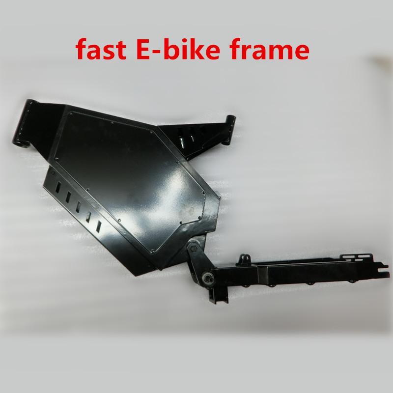 3000W 5000W 8000W Bomber elettrico telaio della bicicletta