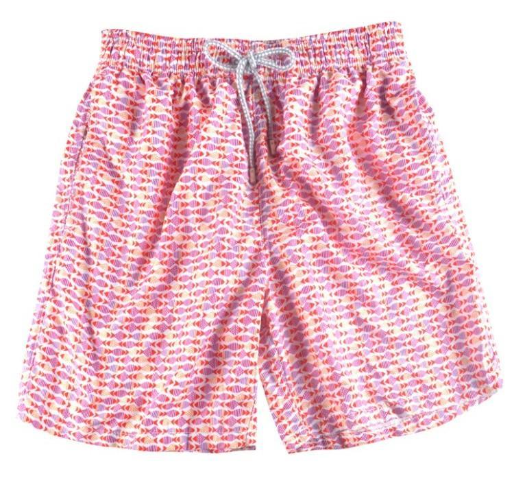 A9 print Tortoise Men's Swimwear Men Swimwear Shorts Beach Surfing Pants Quick Dry Printed Board Shorts Summer Tropical Volley Bathing Suits