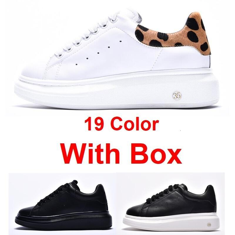 2019 With Girl Oversize Runway Sneakers Trainers Comfort Pretty White Basket new Oversize Blanche DA DONNA Men Women Free shipping