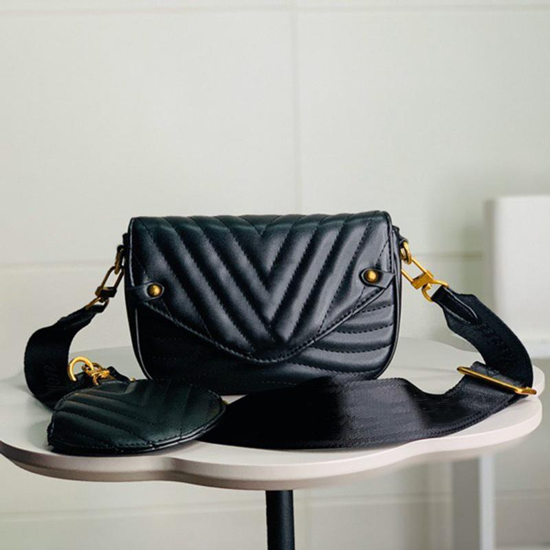 Sac portefeuille sac à main de la poitrine sac à main de sac à main authentique Hommes fourre-tout en cuir Bandbody Beltbody Sacs mini xupvp