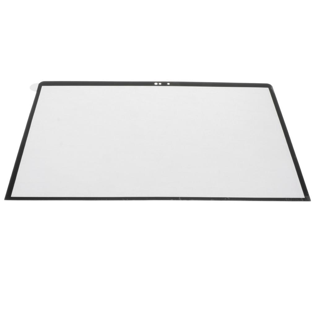 Parlamaz Bilgisayar LCD Koruyucu Film Yüksek Şeffaf Çıkarılabilir Ekran Koruyucu Macbook Pro 15 inç