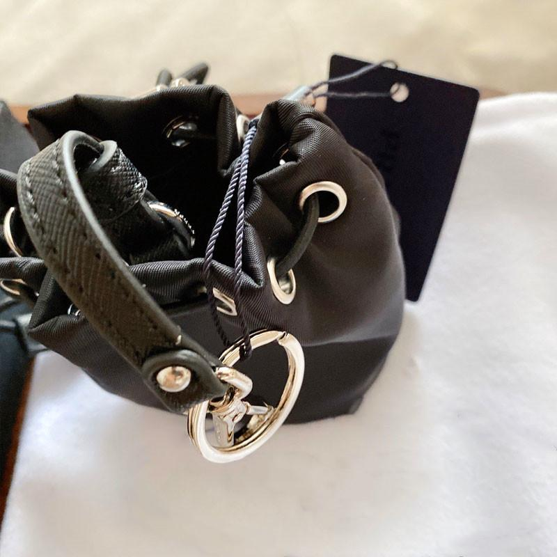 Key Pouch Zippy Coin Purse Womens Wallet Porte Monnaie De Luxe Money Clip Keychain Small Purse Wallet Bag
