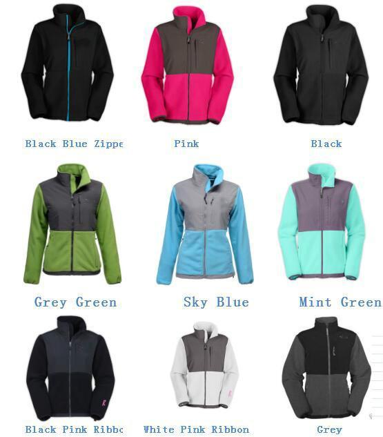 Las mujeres calientes de lana chaquetas a prueba de viento de esquí camping se calientan abajo de la capa exterior chaquetas casuales con capucha SoftShell Sportswear