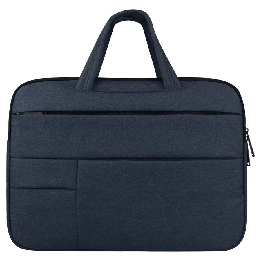 13 15.6 Laptop Bag Anki Notebok della cassa del sacchetto per MacBook Air 11 12 13 15,4 15,6 per notebook Per Sac Ordinateur Portable Handbag # 684
