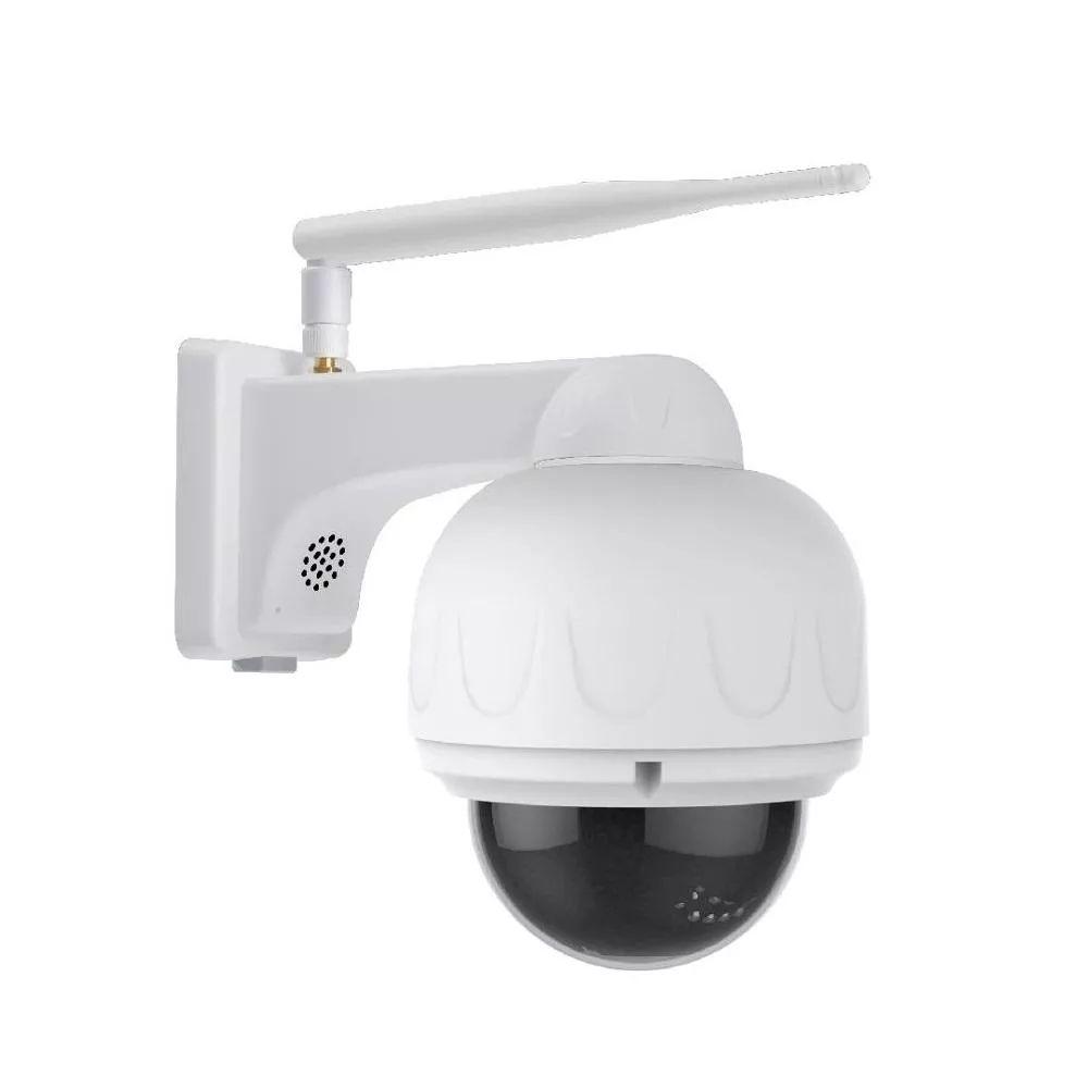 Vstarcam C32S 4X تكبير 1080P PTZ IP كاميرا التركيز التلقائي IP66 للماء واي فاي IR كاميرا المراقبة الأمنية CCTV في الهواء الطلق