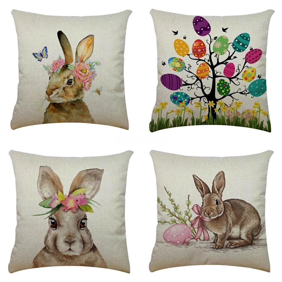 Home Decor Plüschtiere 3D Kreative Simulation von Obst und Gemüse Lebensmittel Kohl Kaninchen Kissen Bodenkissen Sofa Kissen # 971