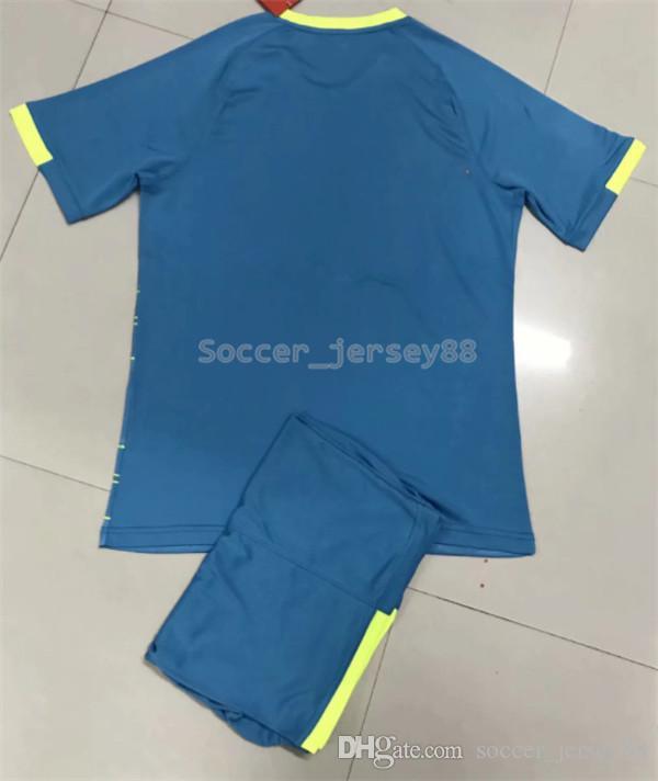 New Jersey arrive au soccer Blank # 901-26 customize chaud vente Séchage rapide T-shirt Club ou chandail d'Équipe Contactez-moi uniformes maillots de football