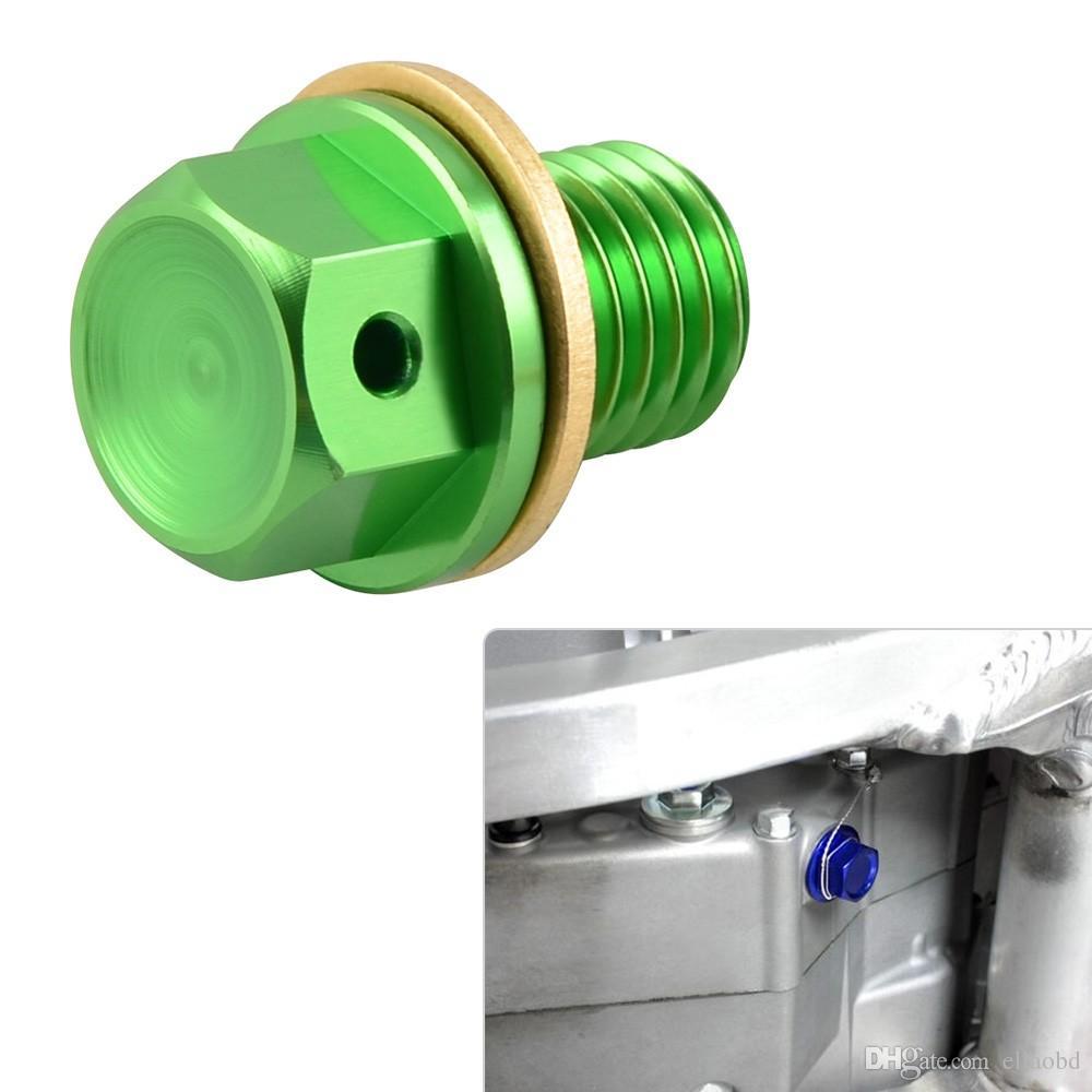 2019 NICECNC Oil Drain Plug Bolt For Kawasaki ZX6R ZX7R ZX9 ZX10R ZX12R  ZX14R VERSYS 650 1000 ZXR 750 ZZR 250 400 600 1100 1200 ZRX From Ellaobd,