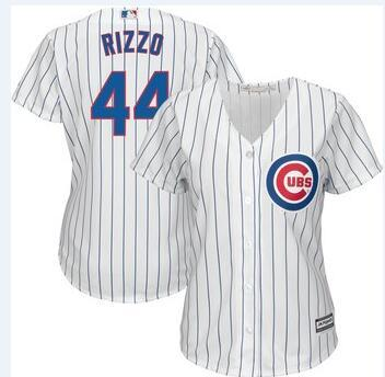 new style a0da1 be5f5 2019 2019 Custom Chicago Sports Cheap Cubs Baseball Jerseys Fashion Men  Youth Javier Baez Jon Lester Jersey Sizes Wholesale Factory Youth 4xl Us  From ...