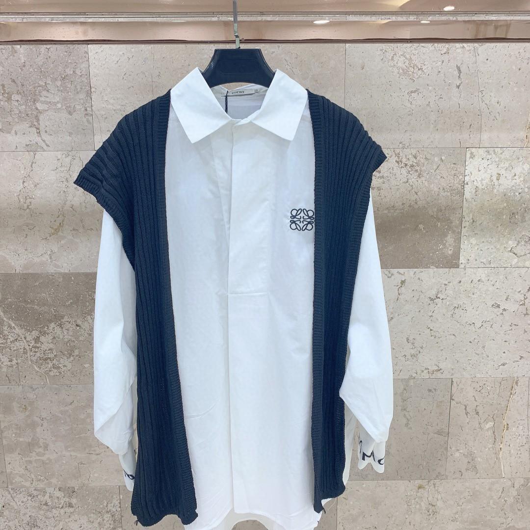 2020 yeni kadın Cape gömlek iki parçalı set günlük işlerinde 031402 için, çok yönlü, çok rahat ve uygun bir stil demonte edilebilir