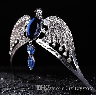 toy httoystore HP Lost Diadem of Ravenclaw Lord Voldemort's Horcrux Headwear Cosplay Costume Accessory Props Collectables
