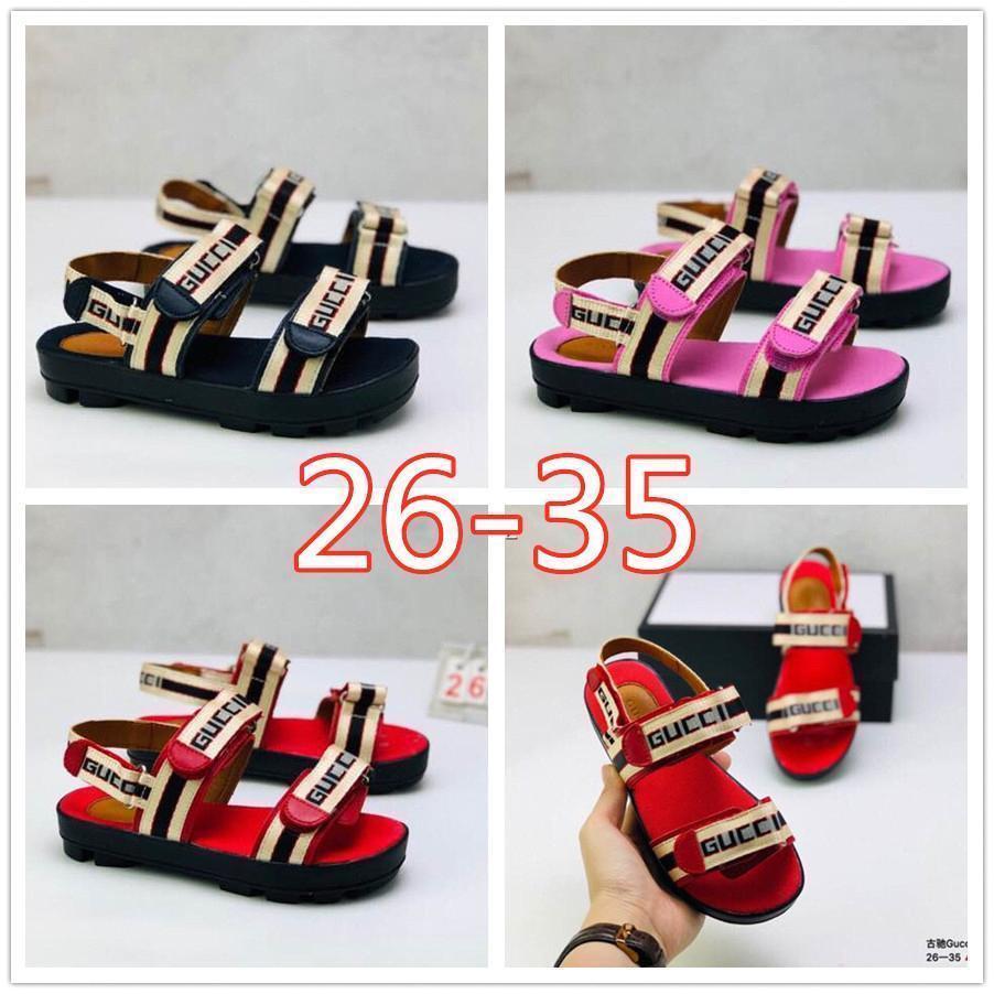 2020 Summer Hot Sale Kids Sandals New
