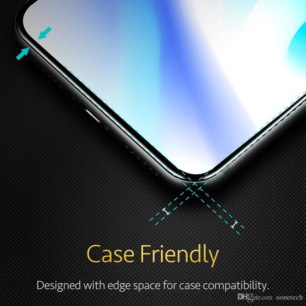 J1 Nxt ZHANGYUNSHENG 100 PCS for Galaxy J1 Mini J105 0.26mm 9H Surface Hardness 2.5D Explosion-Proof Tempered Glass Screen Film zys