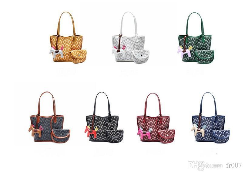 borsa a tracolla madre Fashion PU ad alta capacità singola spalla della borsa di grandi dimensioni shopping bag sacchetto di modo delle donne