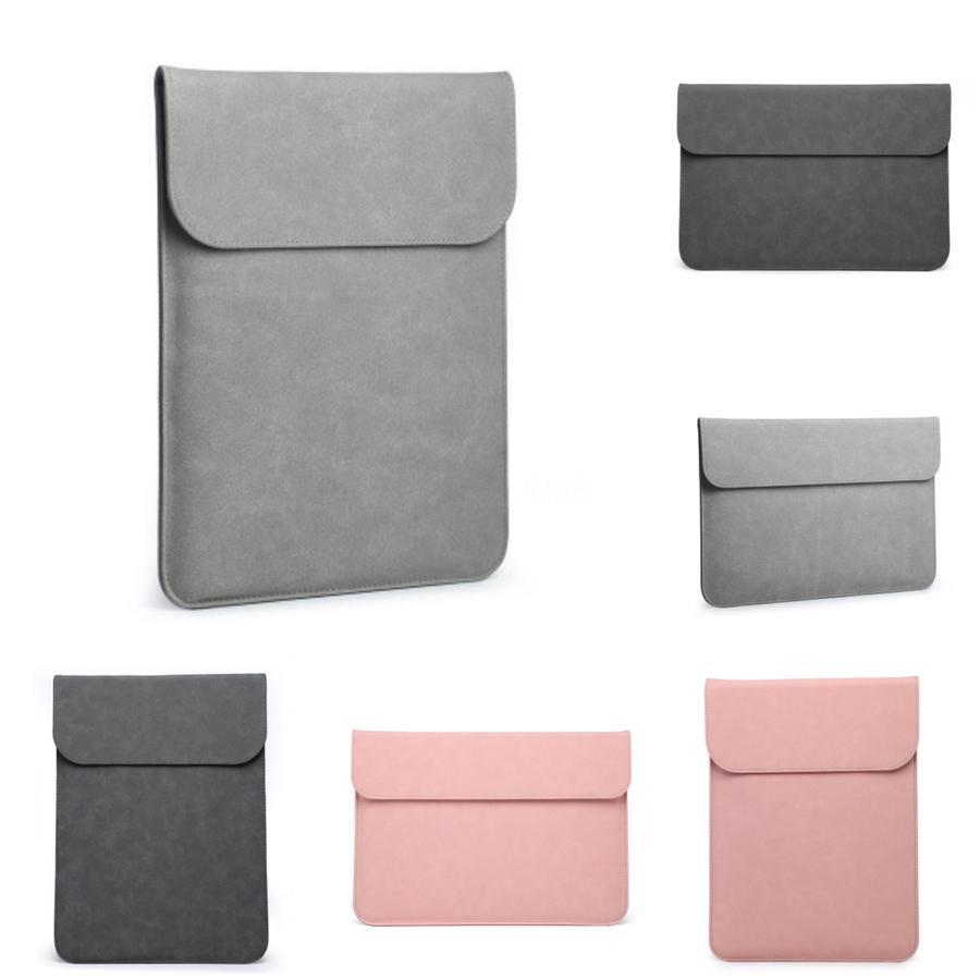 Große Kapazitäts-Laptop-Handtasche für Männer Frauen Reise-Aktenkoffer Bussiness Notebook-Tasche für 13.3 Zoll MacBook Pro Laptop # 372
