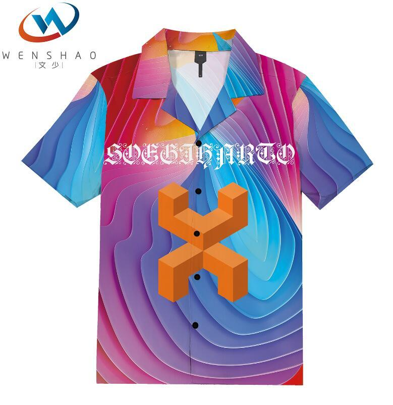 = 2020 ilkbahar yaz marka etiketi elbise erkekler Polo tişört yaka yaka kumaş mektup eğlence erkekler tişörtler ParisJJ53 Marka adı