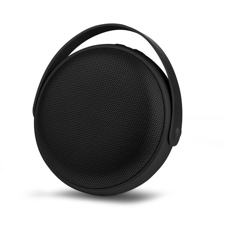 2019 Portable wireless speaker mini bluetooth speaker all metal bluetooth speaker stereo sound Super clear sound quality support TF card