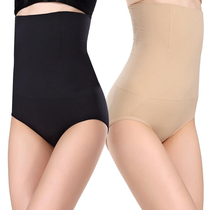 Breathable Body Shaper Slimming Tummy High Waist Panty Multi Color // Sizes