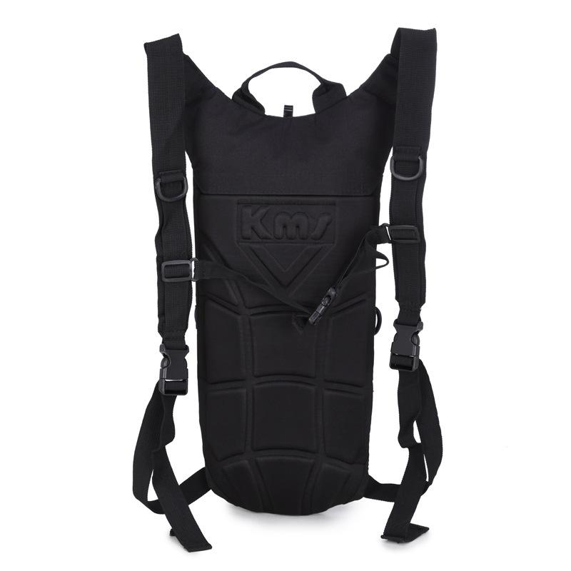 3L Tactical Military Outdoor Hydration System Water Bag Bladder Waterproof Backpack Sport Climbing Hiking Survival Pouch