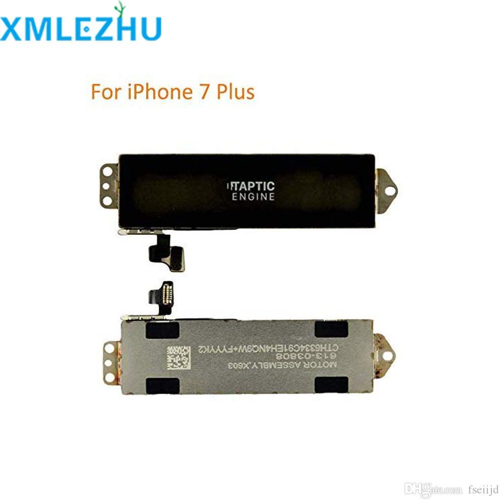 """10pcs vibromasseur Vibration câble Flex pour iPhone 7 8 Plus """"Remplacement du moteur téléphone mobile Partie"""