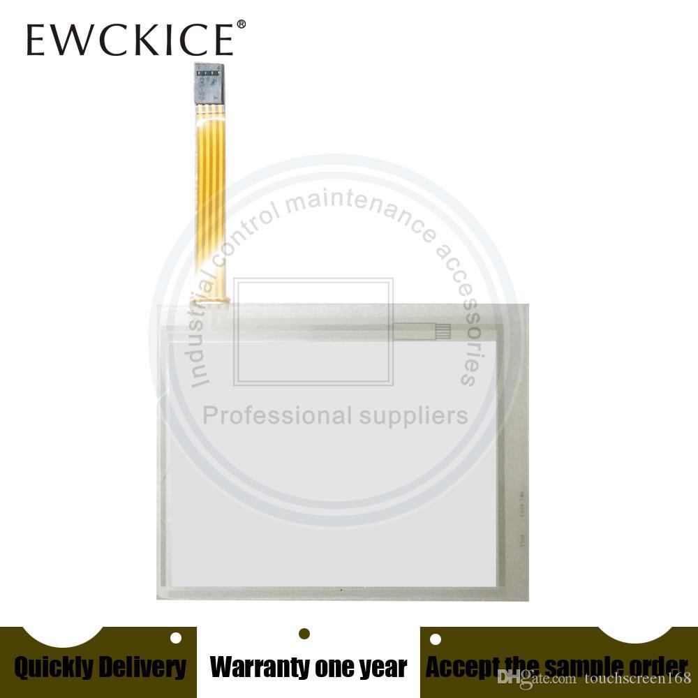Original NEUE AMT9503 AMT-9503 PLC HMI Industrielle Touchscreen Panel Membran touchscreen