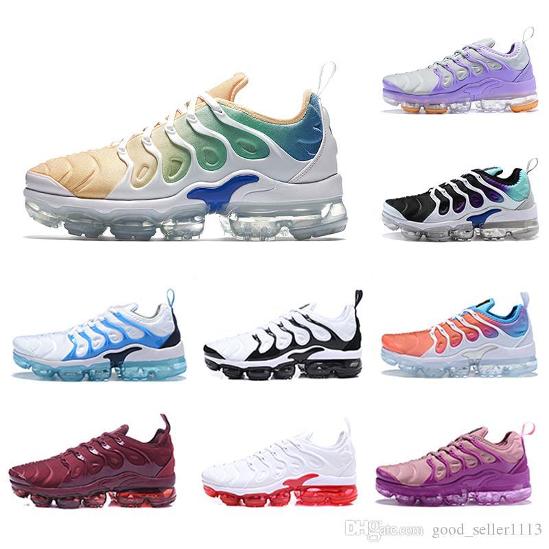 TN Plus Women Cushion Running Shoes