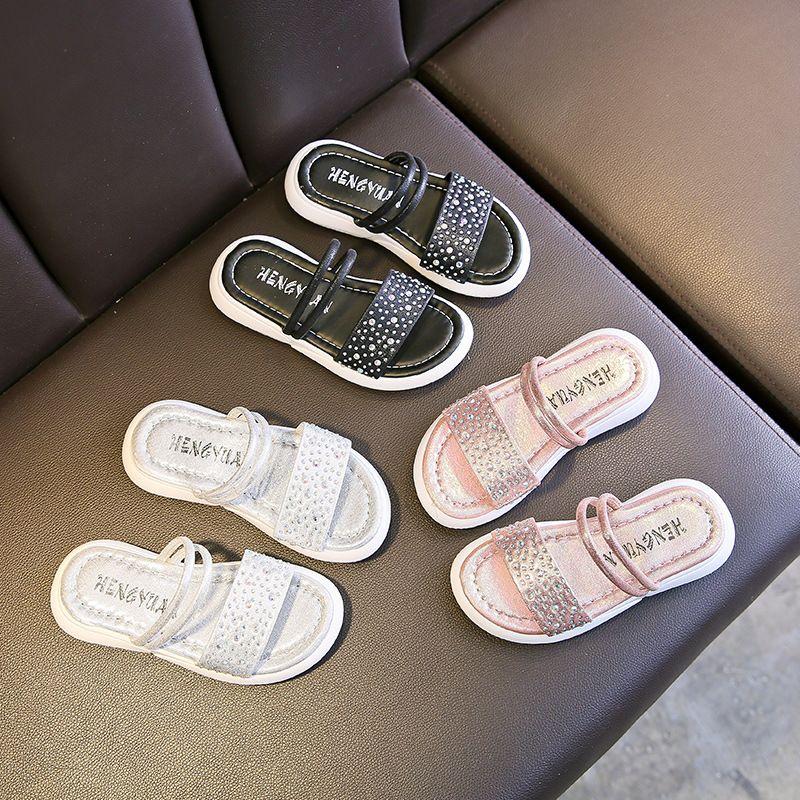Girls Slippers 2020 Best Selling Summer