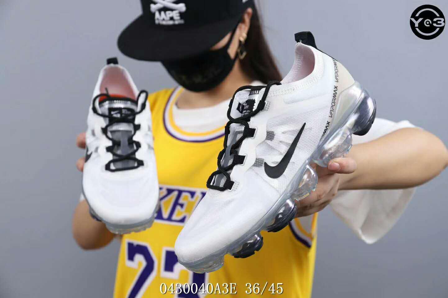 2020 novos tênis de corrida de qualidade superior BAUHAUS ÓPTICO triplo preto moda mens trainer respirável sports sneakers tamanho 36-45
