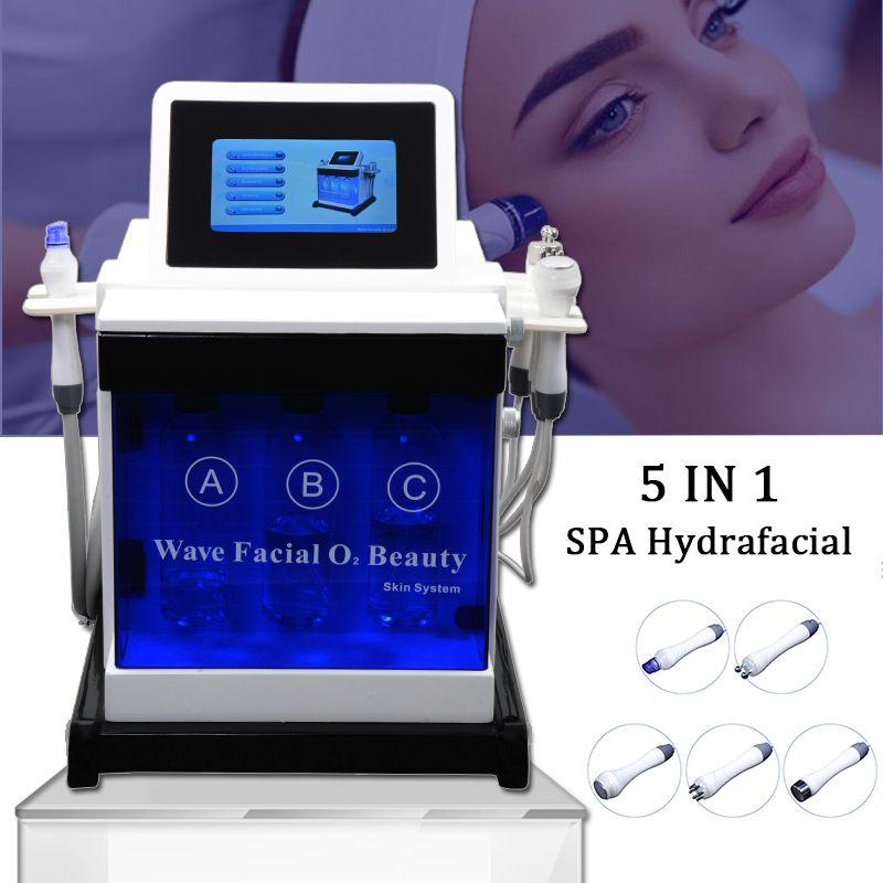 Hydra facial machine sale diamond peel skin dermabrasion anti aging hydro facial machine microdermabrasion skin deep cleansing