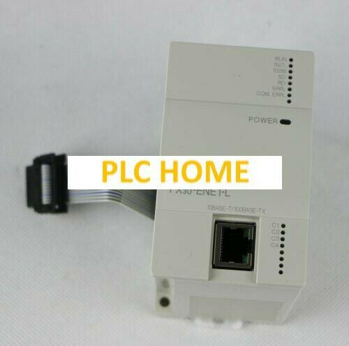 1PC Nuevo Mitsubishi FX3U-ENET-L PLC # RS08 *
