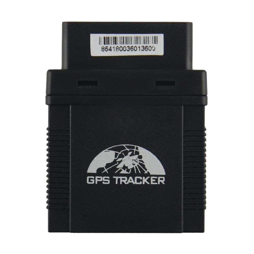 OBD GPS 추적자 OBD 이이 차량 자동차 보안 도난 경보 Gps306 실시간 GSM GPRS GPS 추적자