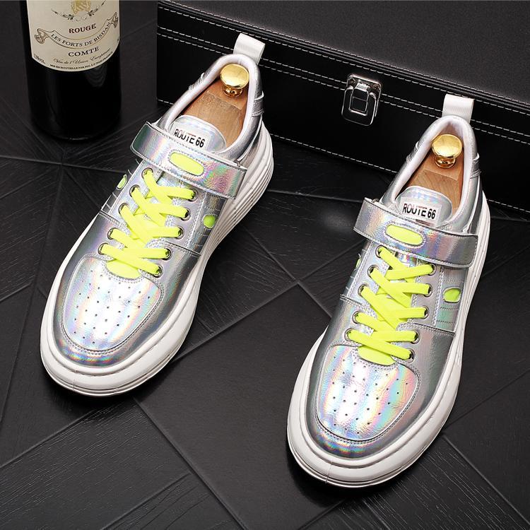 2020 estudiantes hombres mocasines, zapatos, zapatos ocasionales de los hombres zapatos de Oxford primavera y otoño inspiración jóvenes 303