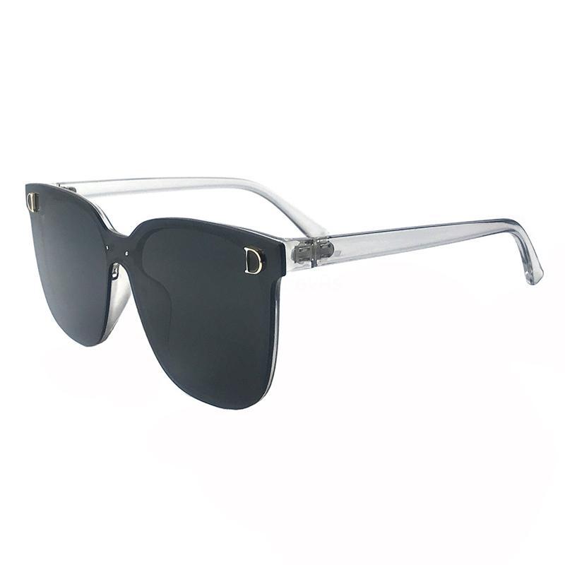 Eyecrafters Erkek Polarize Güneş Gözlüğü Gun Metal Sürüş Güneş Gözlükleri İçin Güneş gözlüğü Retro óculos Erkek # 443