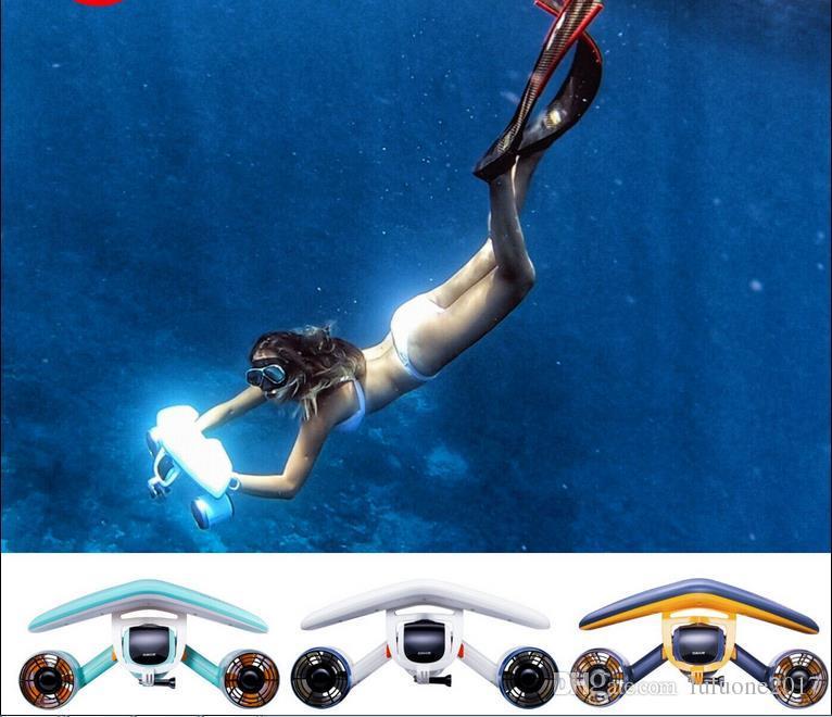 Correa de muñeca con un empuje para bajo el agua cámara buceo a bucear deportes acuáticos