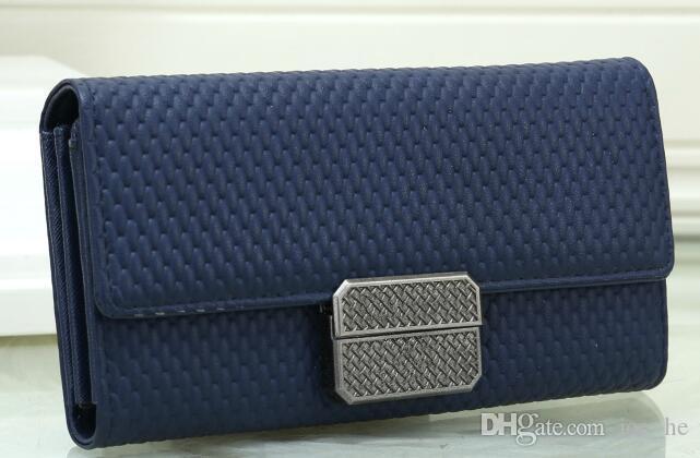Borsa Design Design Libro di assegno Libro da donna Borsa da donna Spedizione Frizione Designer-Nuova borsa Portafogli CALDA con portafoglio Edsup