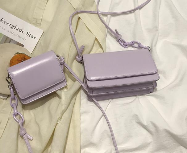 Cadeia Designer Bag Feminino 2020 newset Verão Mini Luxo Crossbody selvagem Ins Bolsa de Ombro