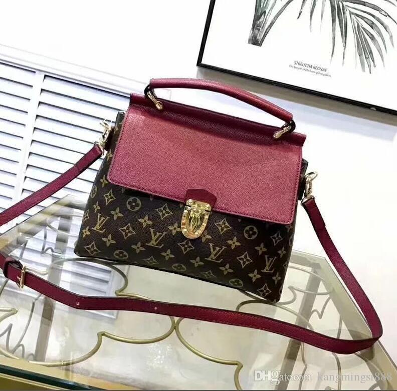 spalla 2020Single sacchetto di modo di marca messenger bag L'europei e americani popolare borsa stelle inclinava vendita diretta della fabbrica J046