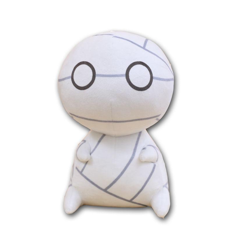 12 см новая мумия плюшевая игрушка кулон небольшой подарок игрушка для детей и друзей